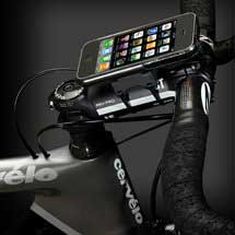 Bicio iPhone bike mount