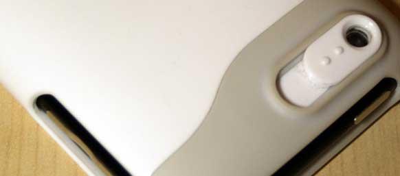 Clarifi iPhone Case Lens