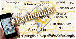 D.C. Earthquake
