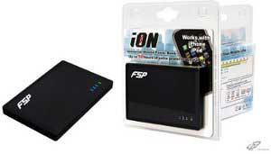 iON Mobile Backup Battery for iPhone