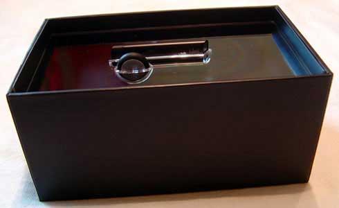 iPhone Bluetooth In Box