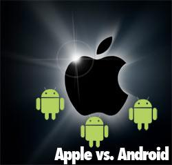 App Store vs. App Market