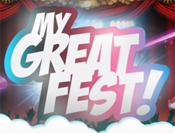 Jailbreak Convention MyGreatFest