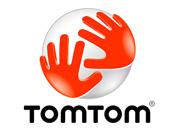 TomTom iPhone GPS App