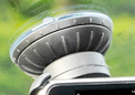 Xtand Go Suction Cup