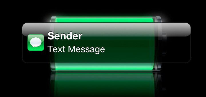 iPhone Text Message Privacy: How to Turn off SMS Preview