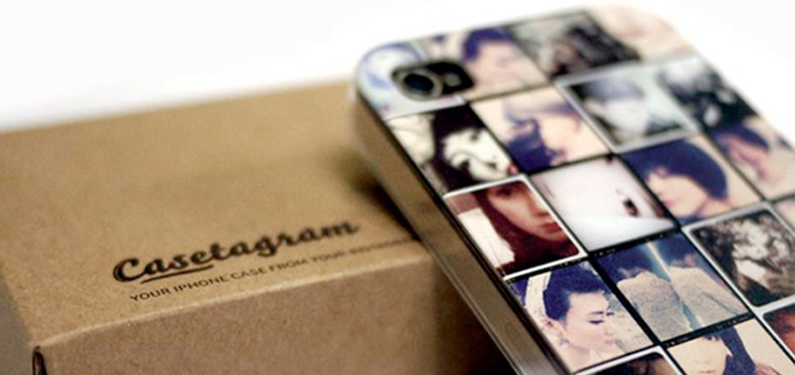 Casetagram for iPhone